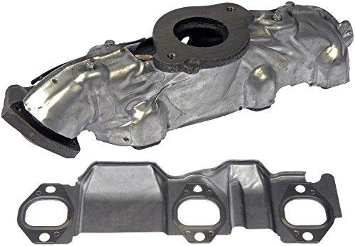 Pontiac Montana Exhaust Manifold (Dorman 674-918 Exhaust Manifold Kit)