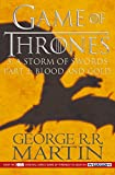 A Storm of Swords 2: Blood and Gold (A Song of Ice and Fire)