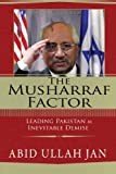 The Musharraf Factor, Abid Ullah Jan, 0973368713