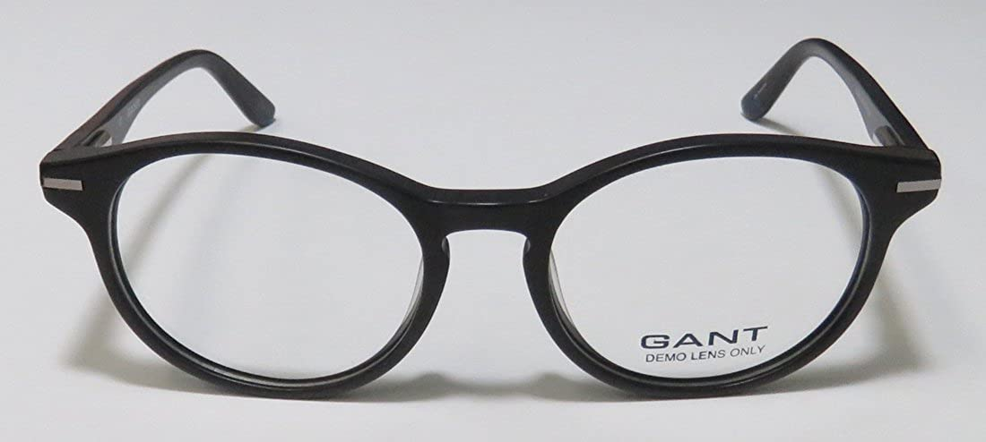Amazon.com: Gant 3060 Mens/Womens Diseñador Full-Rim ...