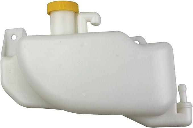 H HILABEE Engine Coolant Expansion Overflow Tank Bottle For Nissan Micra 92-02 K11