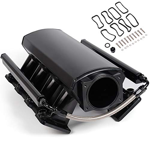 Best coyote intake for 2019 | Infestis com