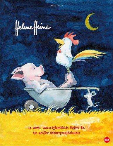 Helme Heine Edition 2015