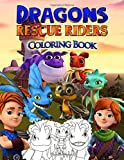 Summer: Dragons Rescue Riders Themed  7.5 x 9.25  Nifty ...
