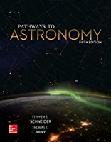 Pathways to Astronomy (Physical Science - Astronomy)