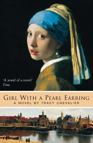 """Girl With a Pearl Earring"" av Tracy Chevalier"