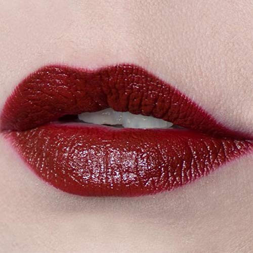 1922 Blood Red Classic Color Lipstick