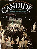 img - for CANDIDE - THE COMPLETE WORDS AND MUSIC OF THE DRAMA CRITICS AWARD WINNING BROADWAY MUSICAL book / textbook / text book