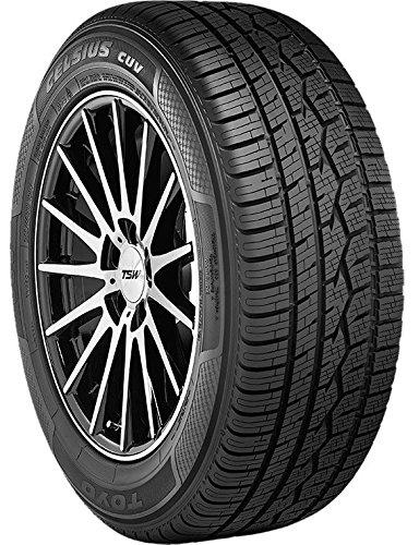 Toyo CELSIUS CUV All-Season Radial Tire - 235/55-20 102H