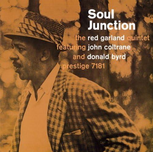 ジョン・コルトレーン / レッド・ガーランド / Soul Junction