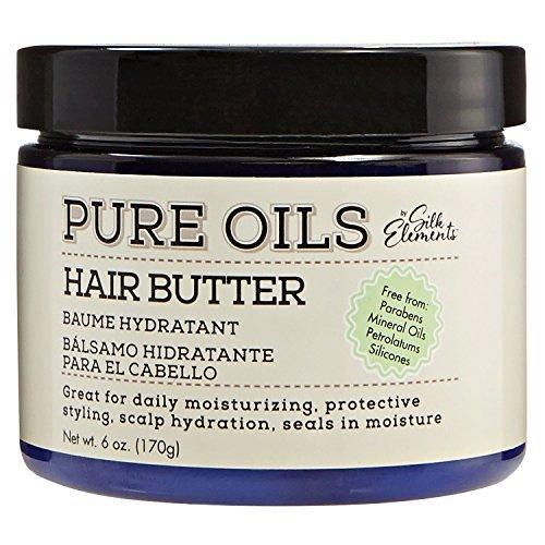 Pure Oils Hair Butter, 6oz