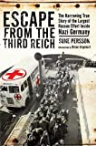 Escape from the Third Reich, Sune Persson, 1602399689