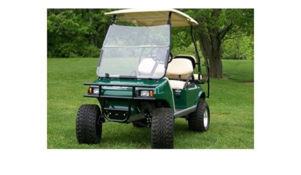 Amazon.com : JAKE'S Club Car DS Golf Cart Black Front Tubular Bumper on john golf carts, walker golf carts, jacobsen golf carts, jack golf carts, swift golf carts, brown golf carts, used golf carts, craig golf carts, webb golf carts, yamaha golf carts, clay baskets for golf carts, fenders for golf carts, jenkins golf carts, fox golf carts, sharp golf carts, richardson golf carts, marshall golf carts, gibson golf carts, jacobson golf carts, turner golf carts,