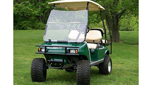 golf cart front bumper - 2