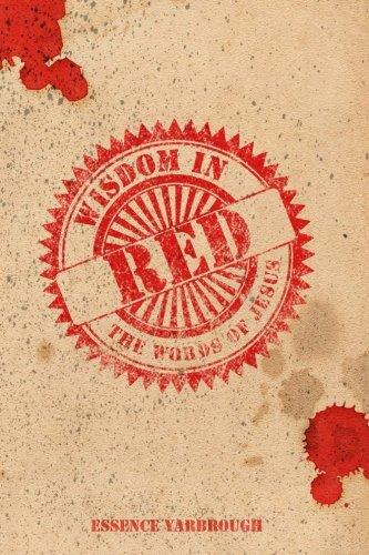 Wisdom In Red