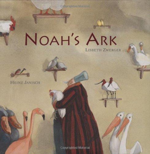 Noah's Ark ebook