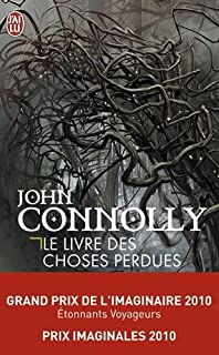 Le livre des choses perdues, Connolly, John