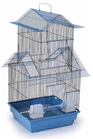 domestic-pet-yellow-bejing-bird-cage-in-style