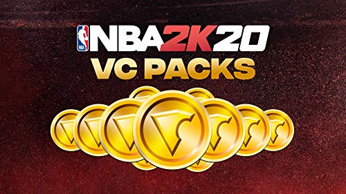 NBA 2K20 75,000 VC 75,000 VC - [Switch Digital Code]