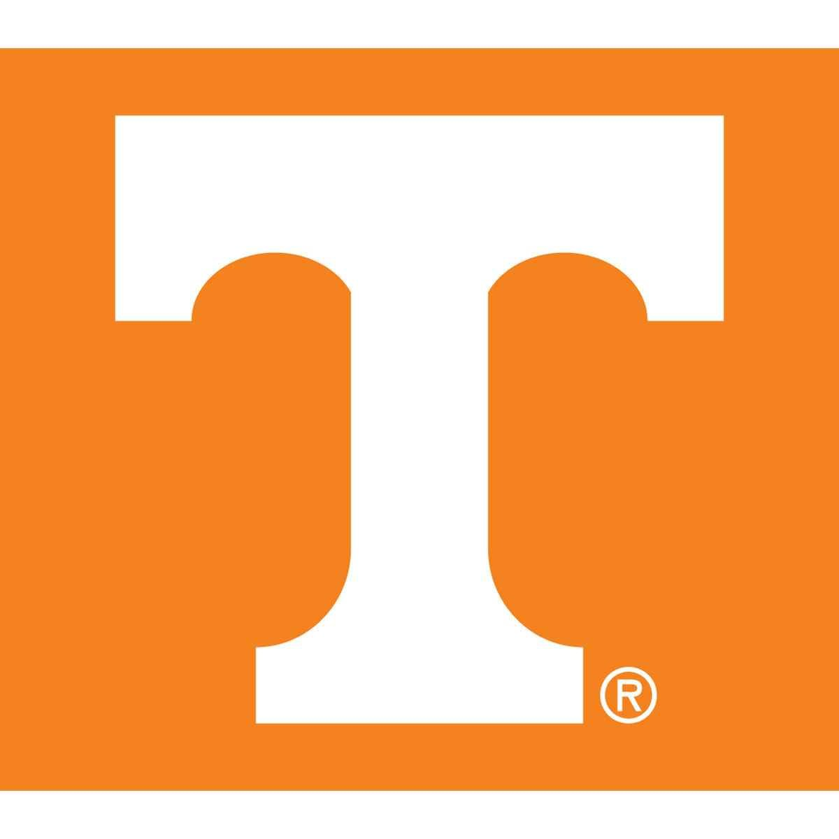 NCAA 062726 Tennessee Fleece Throw Blanket 40 x 60