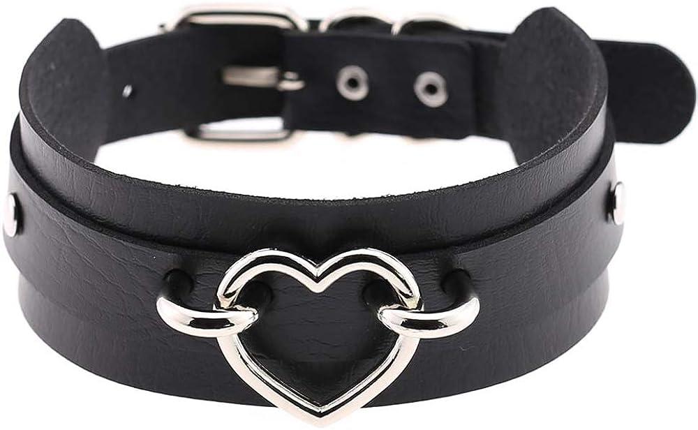 MJartoria Gothic Jewelry-PU...