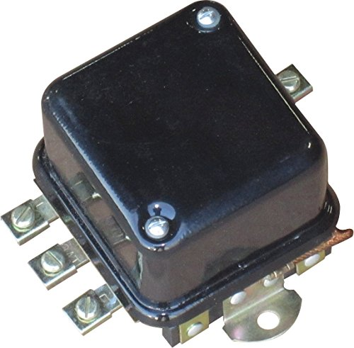 Hamiltonbobs Premium Quality Regulator 6 Volt IH International... 1205577