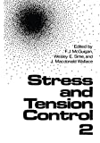 Stress and Tension Control 2, F. J. McGuigan, Wesley E. Sime, J. Macdonald Wallace, 1461297265