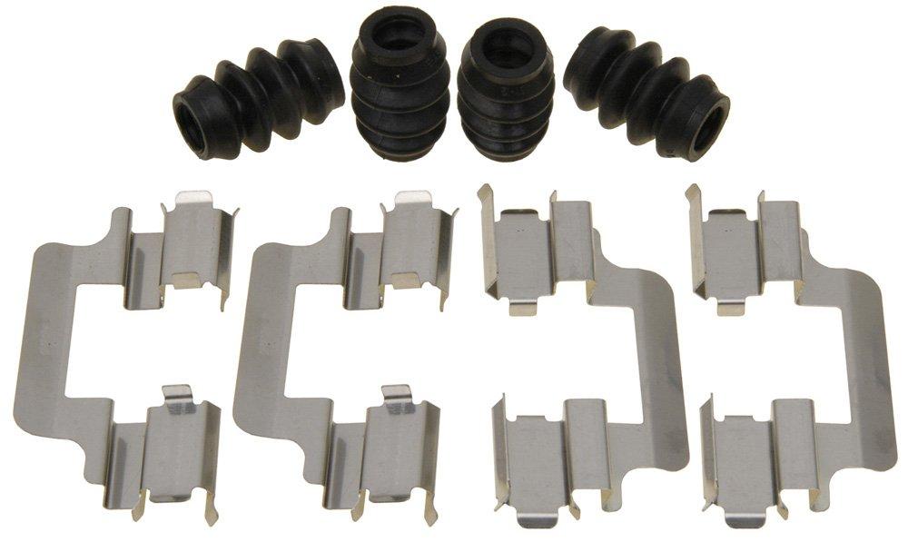 Raybestos H16223 Professional Grade Disc Brake Caliper Rubber Bushing Kit