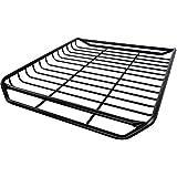 Stingray Low-Profile Roof Rack Cargo Storage Basket