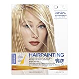 Clairol Nice n Easy Hairpainting Radiant Natural Looking Blond Highlights Hair Color Kit (Pack of 3) For Light Blond to Dark Brown Hair