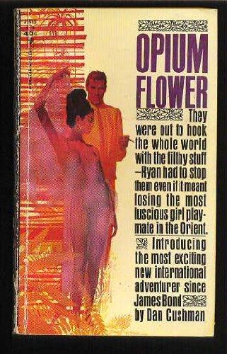 Opium Flower, Cushman, Dan
