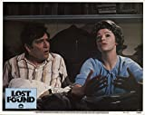 """Lost and Found 1979 Authentic 11"""" x 14"""" Original Lobby Card Fine, Very Fine George Segal Comedy"""