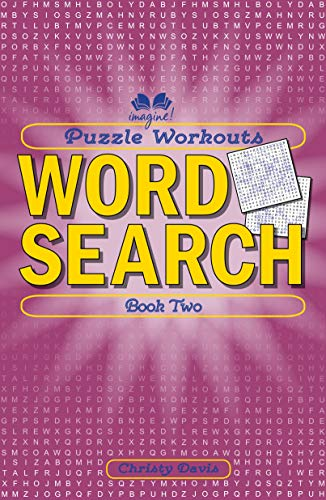 Pdf Entertainment Puzzle Workouts: Word Search (Book Two)