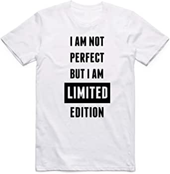I'm Limited Edition T-Shirt For Men - size XL