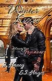Winter Kisses (A County Fair Romance Book 2)