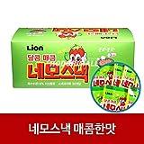 Nemo Snack Square Spicy Flavour 15g x 360