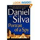 Portrait of a Spy: A Novel (Gabriel Allon)