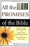 All the Promises of the Bible, Herbert Lockyer, 0310281318