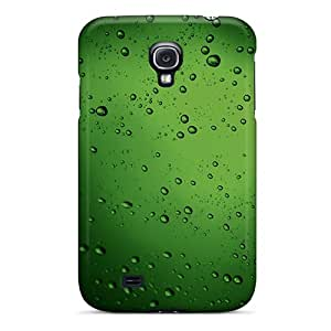 Tpu MarilouLCariso Shockproof Scratcheproof Green Wd Hard Case Cover For Galaxy S4