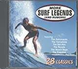 More Surf Legends & Rumors