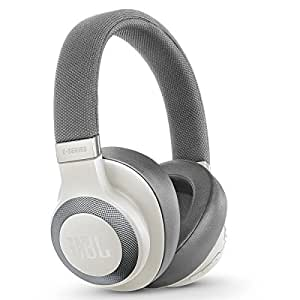 Amazon.com: JBL E65BTNC Wireless Over-Ear Noise-Cancelling