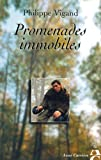 img - for Promenades immobiles (French Edition) book / textbook / text book