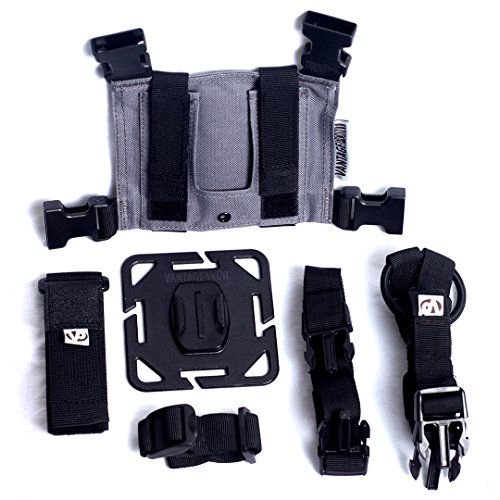 Best Quality Hero 5 and 5 Session Multi Sport Accessory Kit