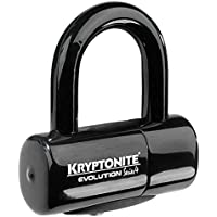 Kryptonite 999607 Candado, Calidad, Negro
