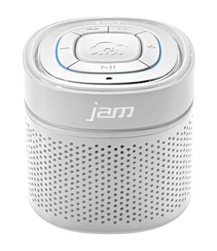 JAM Storm Wireless Speaker (White) HX-P740WT