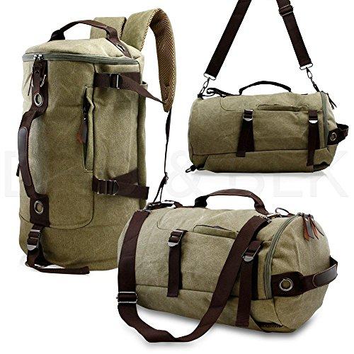 Bleecker Messenger Bag - 9