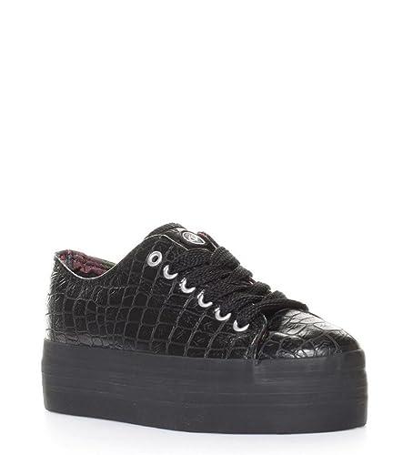 e75413bead SixtySeven Women's Plataforma Trainers: Amazon.co.uk: Shoes & Bags
