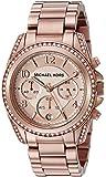 Michael Kors Women's MK5263 Rose Gold Blair Watch