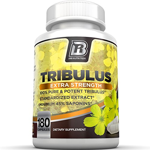 BRI Nutrition Tribulus Terrestris