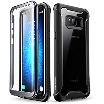 Amazon.com: Clayco Samsung Galaxy S8 Plus Case, [Hera Series ...